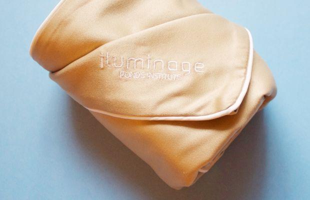 Copper pillowcase