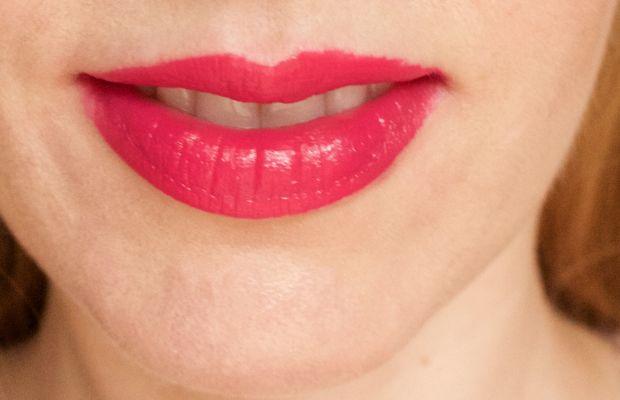 Clinique Pop Lip Colour and Primer in 10 Punch Pop
