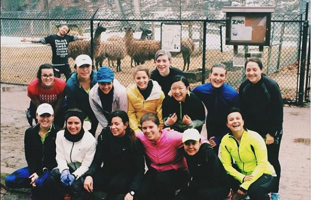 Parkdale Road Runners