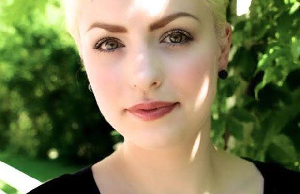 Hair consultation - Ann-Kathrin