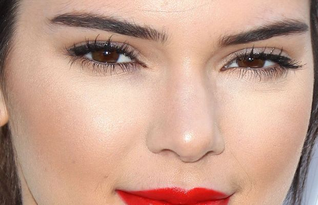 Kendall Jenner, Topshop Kendall and Kylie collection launch, 2015