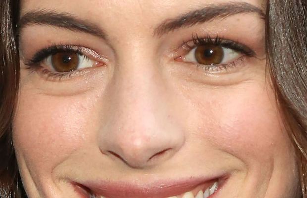 Anne Hathaway, The Public Theater's Annual Gala, 2015