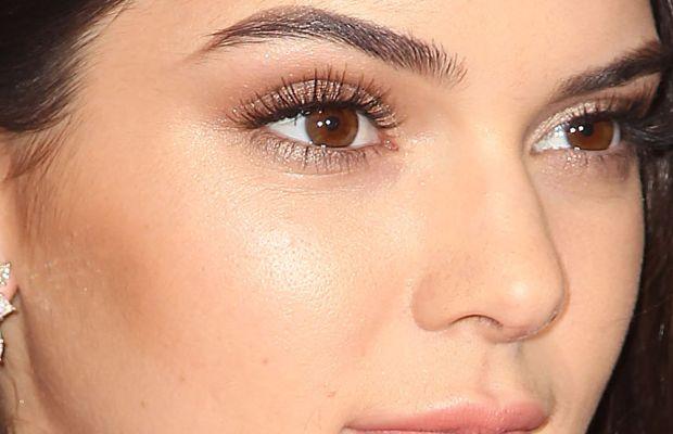 Kendall Jenner, Fragrance Foundation Awards 2015