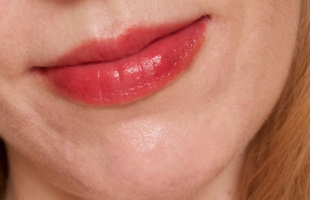 The Face Shop Artist Finger Gloss in BE701