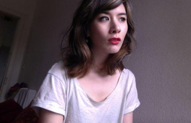 Hair consultation - Lauren