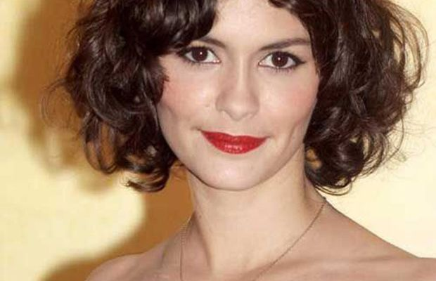 Audrey Tautou, A Very Long Engagement Rome photocall, 2009