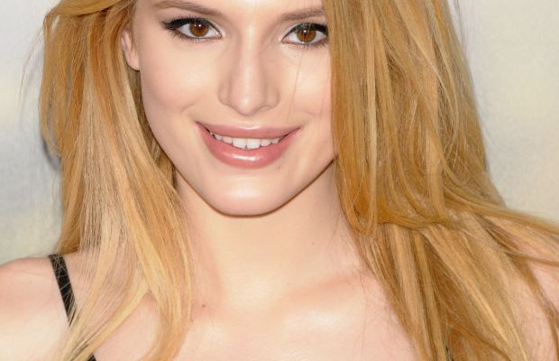 Bella Thorne, Ted 2 New York premiere, 2015