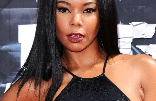 Gabrielle Union, BET Awards 2015