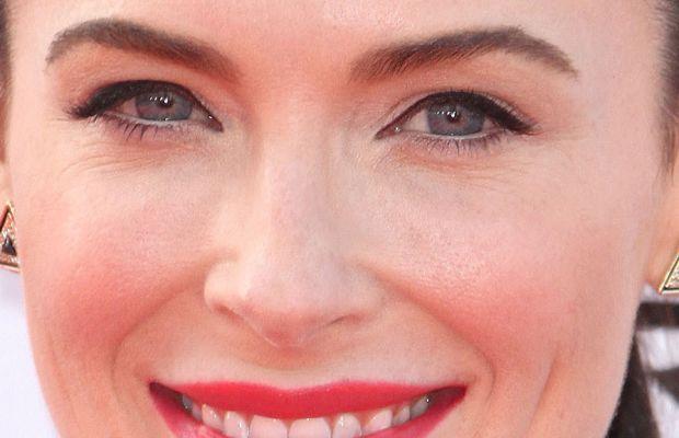 Bridget Regan, Ant Man premiere, 2015