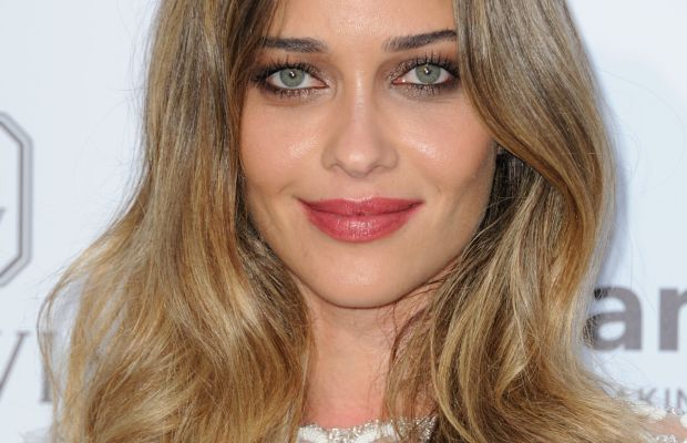 Ana Beatriz Barros, amfAR Paris Fashion Week Dinner, 2015