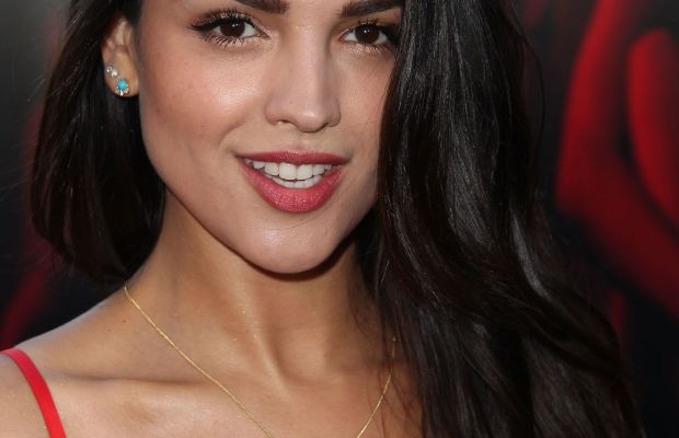 Eiza Gonzalez, The Gallows premiere, 2015