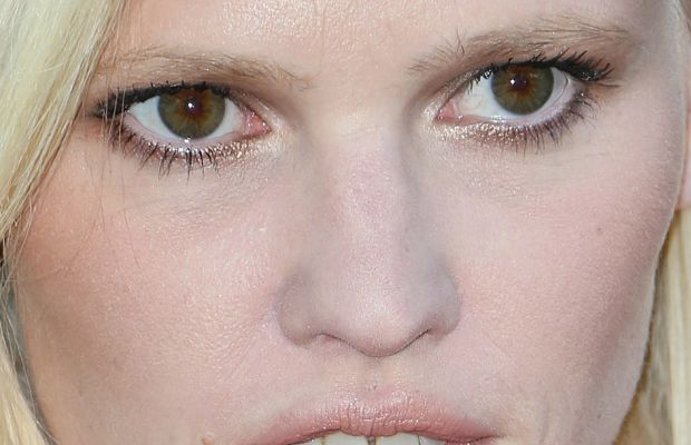 Lara Stone, Serpentine Gallery Summer Party, 2015