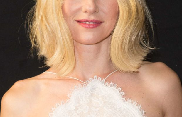 Naomi Watts, Armani Prive Fall 2015 show