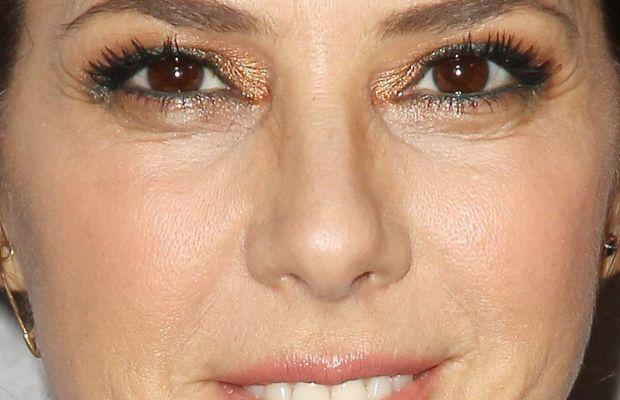 Marisa Tomei, Trainwreck New York premiere, 2015