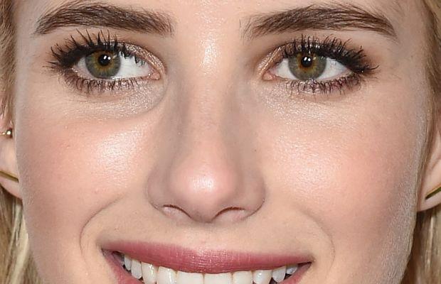 Emma Roberts, 20th Century Fox Comic-Con party, 2015