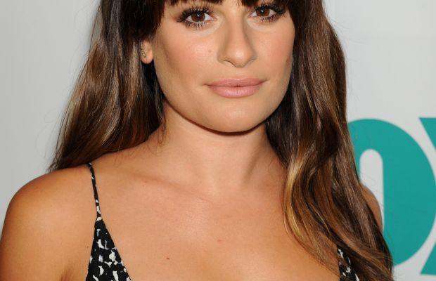 Lea Michele, 20th Century Fox Comic-Con party, 2015