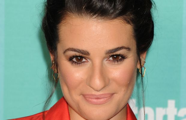 Lea Michele, Entertainment Weekly Comic-Con party, 2015