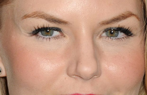 Jennifer Morrison, Once Upon a Time Comic-Con press line, 2015
