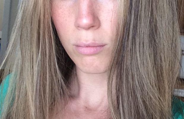Hair consultation - Heather