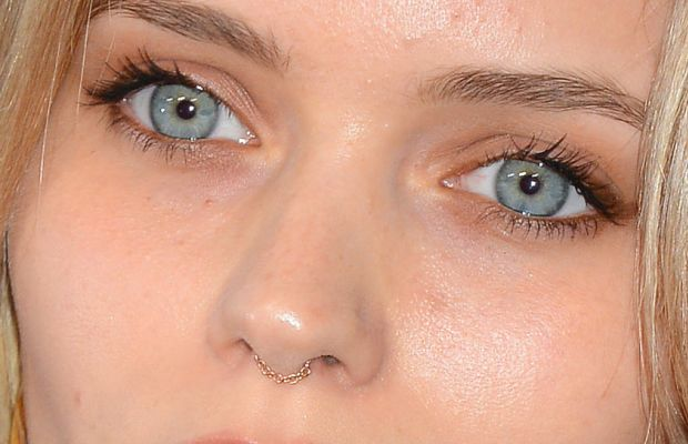 Abbey Lee Kershaw, The Gift premiere, 2015