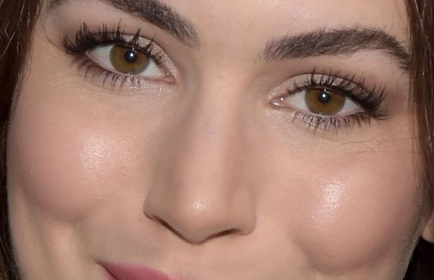 Sophie Simmons, America's Next Top Model Cycle 22 premiere party, 2015