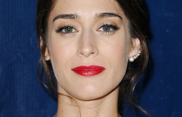 Lizzy Caplan, CBS, Showtime and The CW Summer TCA Tour party, 2015