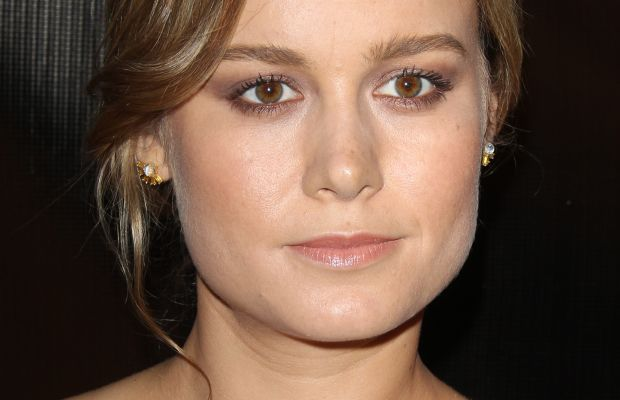 Brie Larson, Hollywood Foreign Press Association Grants Banquet, 2015