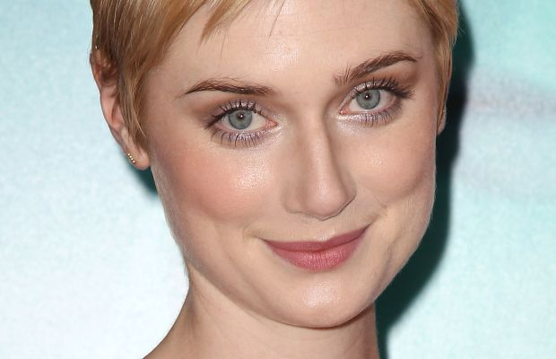 Elizabeth Debicki, The Man From U.N.C.L.E. premiere, 2015