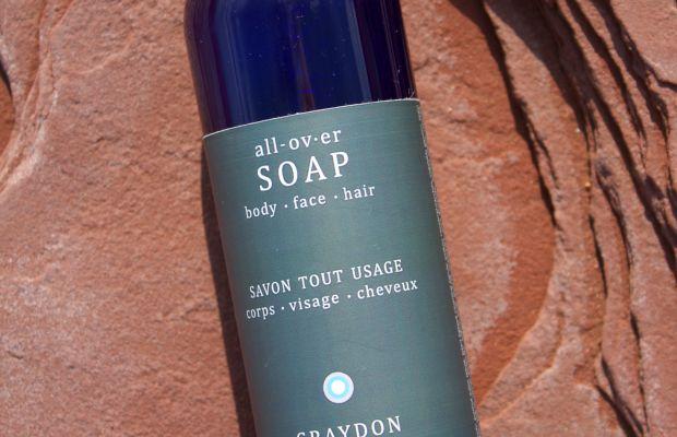 Graydon All Over Soap