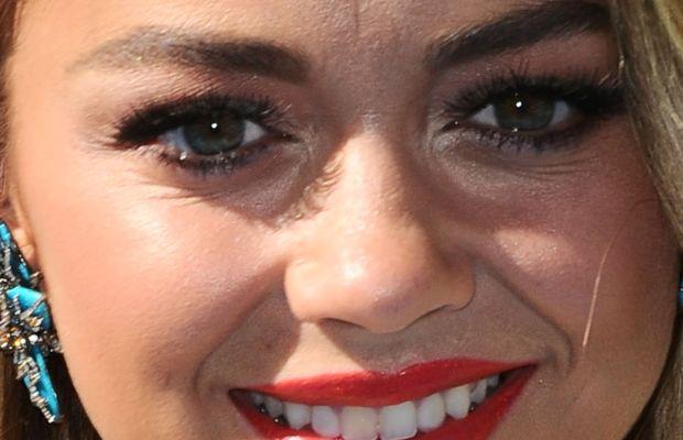 Sarah Hyland, Teen Choice Awards 2015