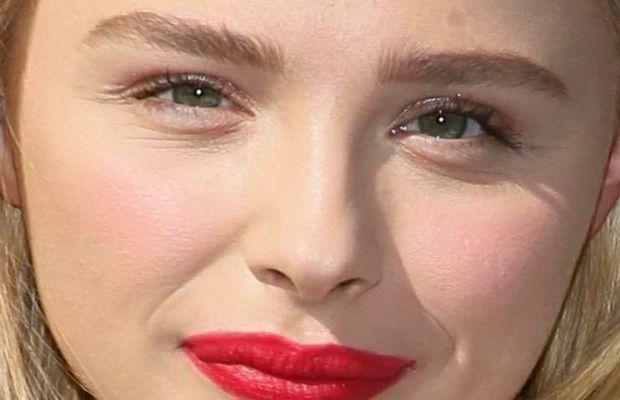 Chloe Moretz, Teen Choice Awards 2015