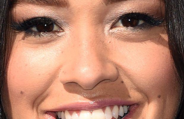 Gina Rodriguez, Teen Choice Awards 2015
