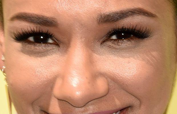 Candice Patton, Teen Choice Awards 2015