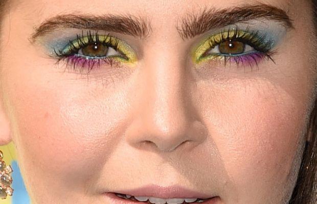 Mae Whitman, Teen Choice Awards 2015
