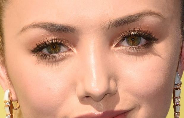 Peyton List, Teen Choice Awards 2015