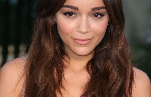 Ashley Madekwe, Burberry London in Los Angeles event, 2015