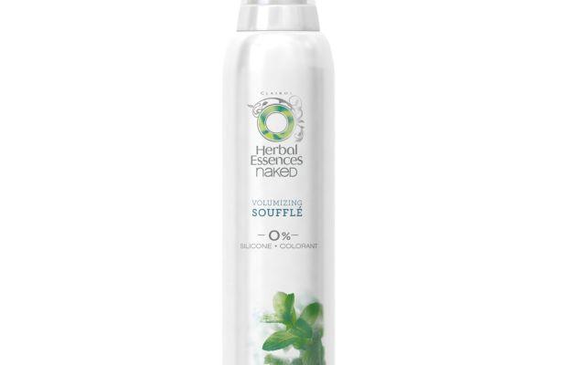 Herbal Essences Naked Volumizing Souffle