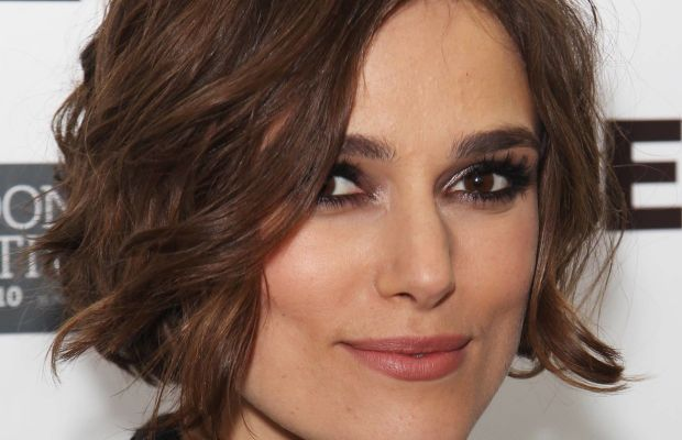 Keira Knightley, Never Let Me Go premiere, 2010