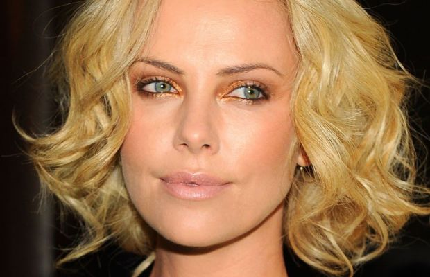 Charlize Theron, American Cinematheque Awards 2010