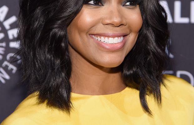 Gabrielle Union, Tribute to African American Achievements in Television event, 2015