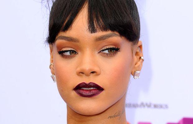 Rihanna, Home premiere, 2015