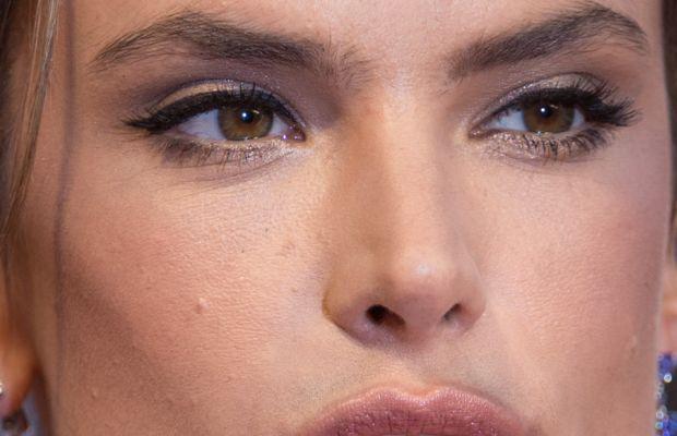 Alessandra Ambrosio, Spotlight Venice premiere, 2015