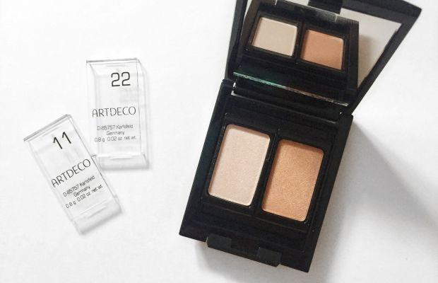 ARTDECO Beauty Box Duo Eyeshadows