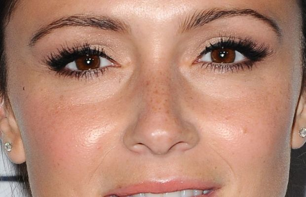 Italia Ricci, People Ones To Watch event, 2015