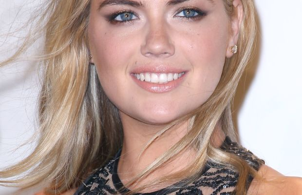Kate Upton, Michael Kors Gold Collection fragrance launch, 2015