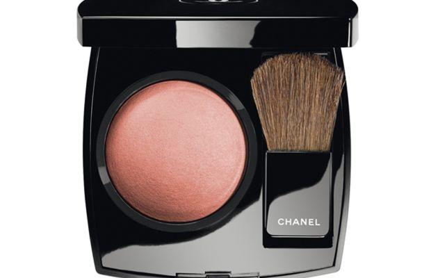 Chanel Joues Contraste Powder Blush in 02 Rose Bronze