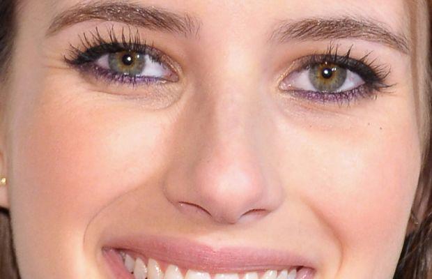 Emma Roberts, Adult World premiere, 2013