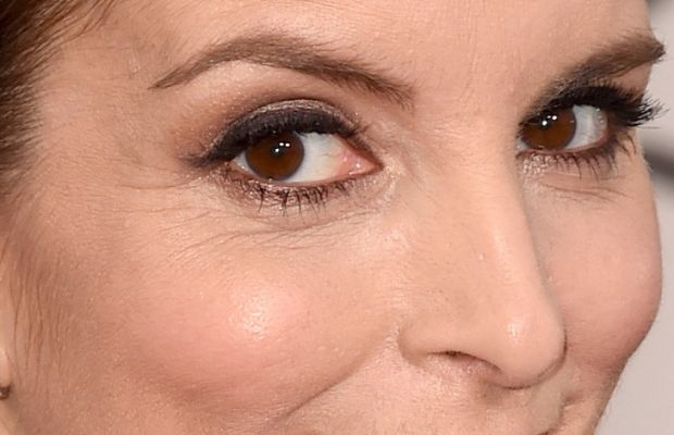 Tina Fey, Golden Globe Awards 2015