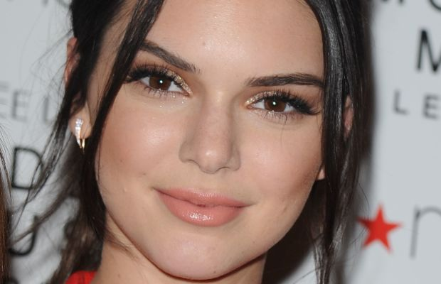 Kendall Jenner, Modern Muse Le Rouge perfume launch, 2015