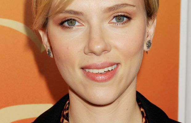 Scarlett Johansson, He Named Me Malala New York premiere, 2015